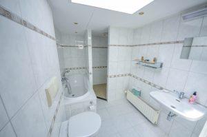 badkamer, Huize Eigen Wijze