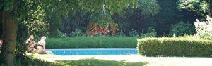zwembad, Huize Eigen Wijze